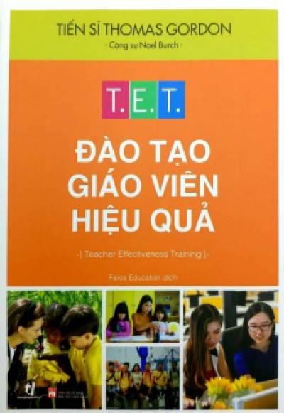 T.E.T Đào tạo giáo viên hiệu quả