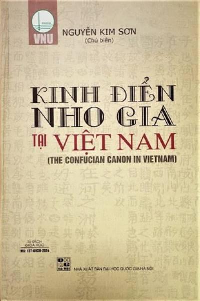 Kinh Điển Nho Gia Tại Việt Nam - Nguyễn Kim Sơn