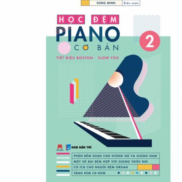 Học đệm Piano cơ bản (Phần 2)