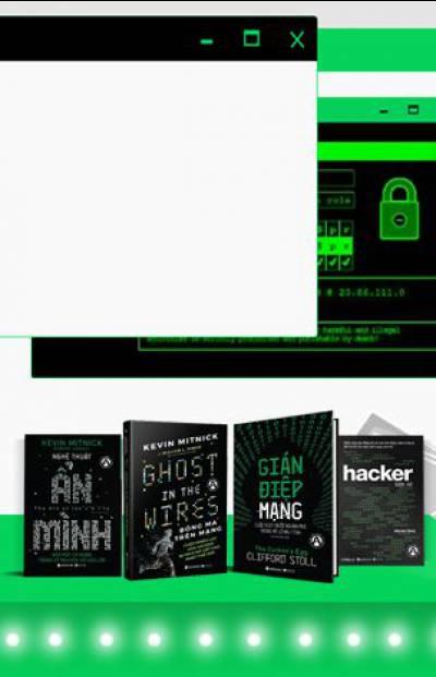 Thế Giới Hacker Và An Toàn Thông Tin Mạng
