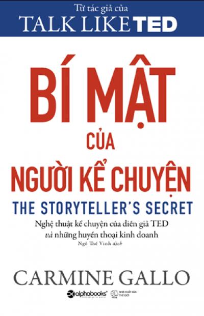 Bí mật của người kể chuyện