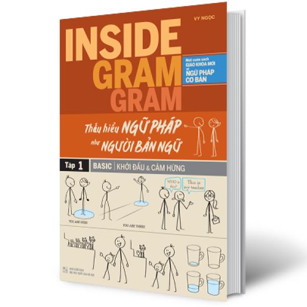 Inside Gram Gram - Tập 1: Basic - Khởi đầu & cảm hứng